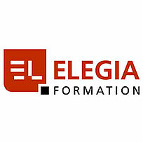 Logo Elegia, partenaire de Dauphine Executive Education, Université Paris Dauphine-PSL