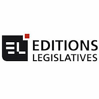 Logo Editions Législatives, partenaire de Dauphine Executive Education, Université Paris Dauphine-PSL