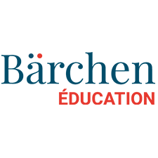 Logo de Bârchen Education, partenaire de Dauphine Executive Education, formation continue de l'Université Paris Dauphine-PSL