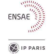 logo ensae chez Dauphine Executive Education en formation continue (Université Paris Dauphine-PSL)